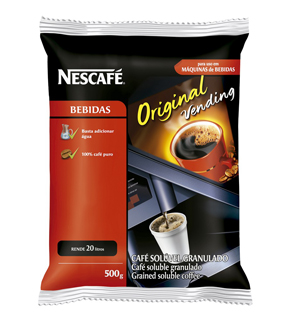 cafe nescafe