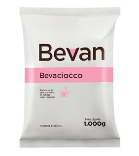 chocolate bevan