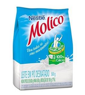 leite molico