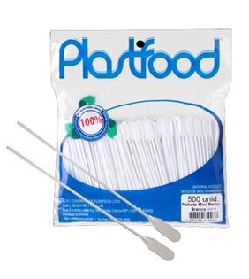 mexedores plastfood