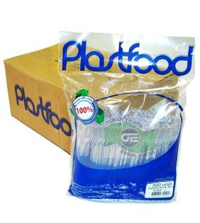 mexedores transparentes plastfood